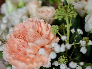 Emi'sfaire coté fleurs 1