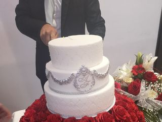 Cake en l'air 1