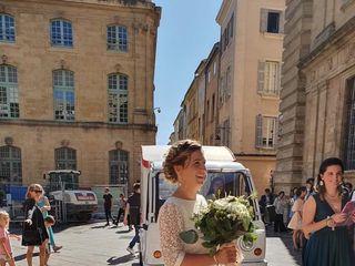 Juliette se Marie 3