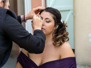 Aurore Make Up 2