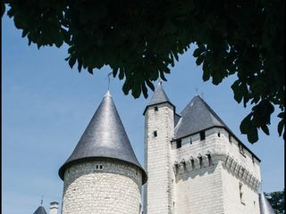Château du Rivau 2
