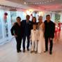 Le mariage de Joyce et Éric et Select Events - Auberge des Pins 16