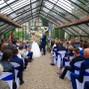 Le mariage de Amelie P. et Château du Taillis 1
