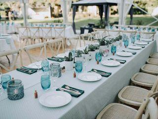 Christelle Guegan Wedding Planner 2