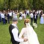Le mariage de Iara Teixeira Martins et Ourcadia Domaine de Bellevue 11