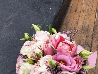 Audace florale 3