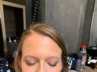 Pauline Munoz Makeup 1