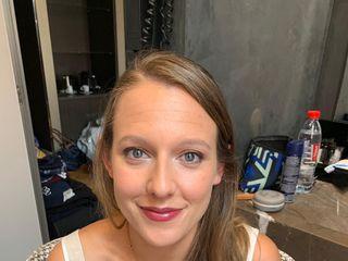 Pauline Munoz Makeup 2