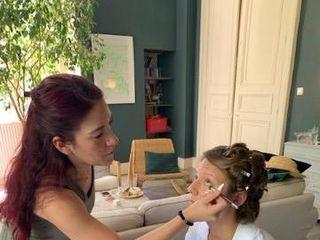 Pauline Munoz Makeup 3