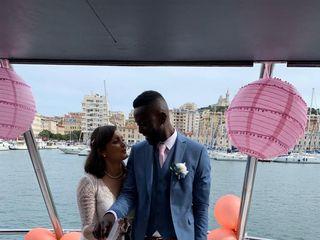 Yacht Prestige Provence 1