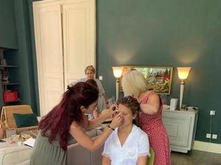 Pauline Munoz Makeup 5