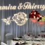 Le mariage de Samira Bellahmer et IDeco-LaFée 35