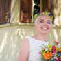 Le mariage de Florence Calmels et Aux Passiflores 8