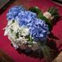 Le mariage de Stephanie Davaine et Mireille Fleurs et Nature 7