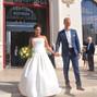 Le mariage de Marie-France Brand et L'Atelier de Marie 13