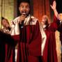 Le mariage de aurore Corvest et Gospel Church 11