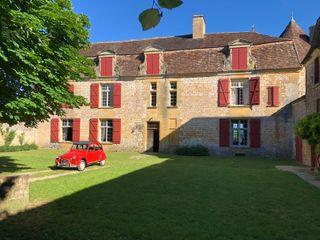 Château de Marsales 4