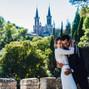 Le mariage de Isaure M. et J.Visconti Photographie 9
