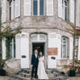 Le mariage de Laura Mayer et Manoir de Kerouzien 5