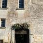 Le mariage de Pauline et Château de Marsales 15