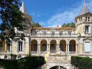 Château Sainte Cécile 4