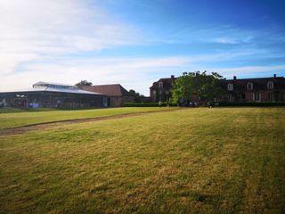 L'Orangerie du Bois 2