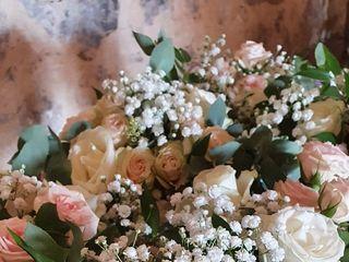 Akane 'le murmure des fleurs' 2