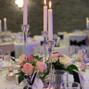 Le mariage de Patricia et Salle de Réception Mary d'Arvigny - La Cosy 21