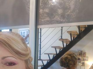 Sarah Beauty Artist 3