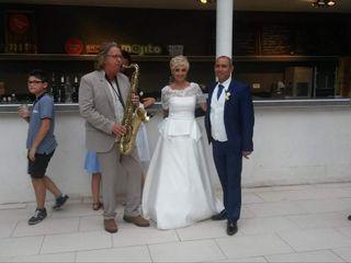 Saxophoniste Colard Philippe 3