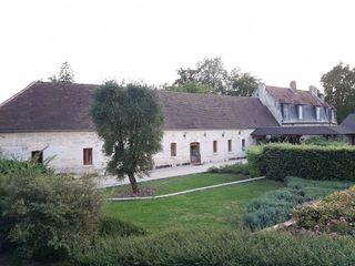 Domaine du Bois Saint Mard 5