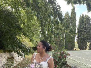 Monica Mariage 3