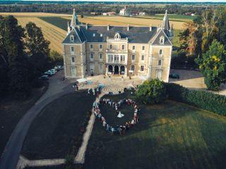 Château de Clairvans 3