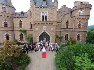 Château de Maulmont 6