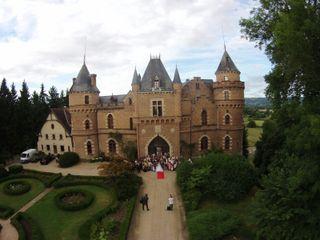 Château de Maulmont 7