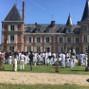 Le mariage de Sin Miguel et Château de la Plumasserie 4