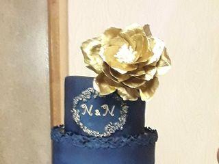 Gâteau de Luciné 1
