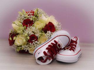 Fleurs d'Anges 1