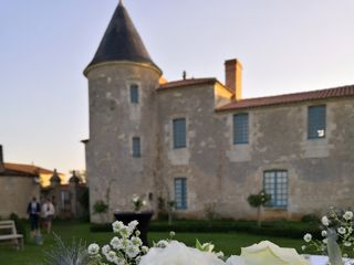 Château de la Chevallerie 1