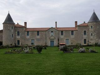 Château de la Chevallerie 2