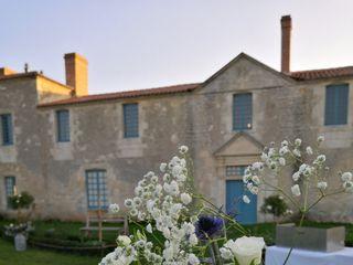 Château de la Chevallerie 3