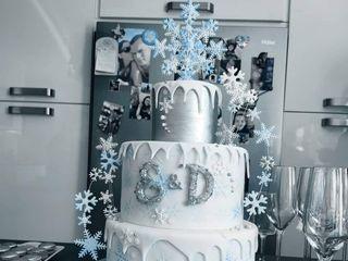 Gâteau de Luciné 2