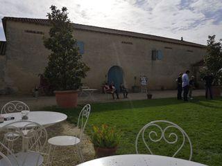 Château de la Chevallerie 4