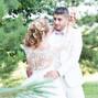 Le mariage de Manon D. et Reves de Vies 17