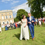 Le mariage de Elise Denis et Château de Trouhans 7