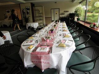 Restaurant les Chanteraines 2