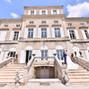 Le mariage de Elise Denis et Château de Trouhans 8