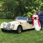 Le mariage de Brosseau Amandine et For' Classic Cars 9