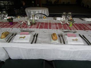 Restaurant les Chanteraines 5