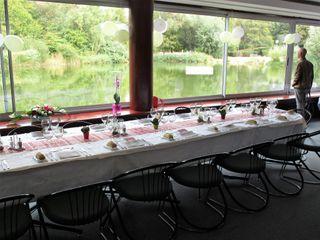 Restaurant les Chanteraines 6